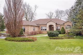 Residential Property for sale in 403 OLD BROCK Road, Flamborough, Ontario