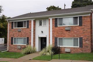 Condo for sale in 525 Fairbrook Street, Northville, MI, 48167