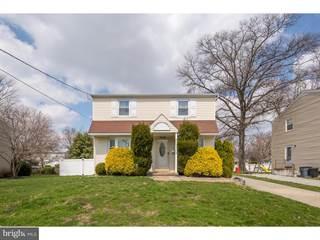 Single Family for sale in 7459 IRVING AVENUE, Merchantville, NJ, 08109