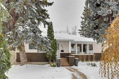Single Family for sale in 9616 148 ST NW, Edmonton, Alberta, T5N3E5