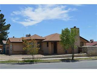 Residential Property for sale in 9812 Gifford Drive, El Paso, TX, 79927
