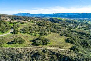 Land for sale in 0 Cougar Ridge, Buellton, CA, 93427