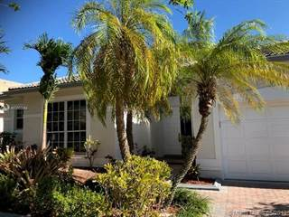 Single Family for rent in 17918 SW 36  ST, Miramar, FL, 33029