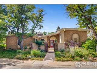 Single Family for sale in 4530 Sioux Dr, Boulder, CO, 80303