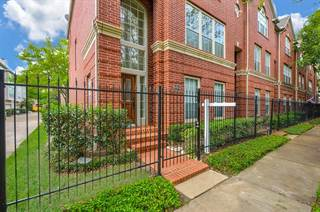 Townhouse for sale in 212 N Bremond, Houston, TX, 77006