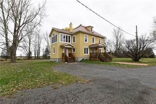 Single Family for sale in 1570 BLACK CREEK ROAD, Metcalfe, Ontario