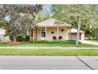 Single Family for sale in 18274 Myron Street, Livonia, MI, 48152
