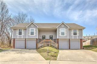 Multi-family Home for sale in 71st Terr Terrace, Kansas City, MO, 64131
