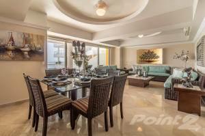 Residential Property for sale in GEORGEOUS NUEVO VALLARTA BEACHFRONT PENTHOUSE - VELA VISTA, Nuevo Vallarta, Nayarit