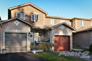 Townhouse for sale in 28-38 Kenwell Crescent, Barrie 28, Barrie, Ontario