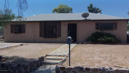 Residential Property for sale in 925 W Calle Ramona, Tucson, AZ, 85706