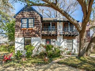 Single Family for sale in 3904 Lovers Lane, University Park, TX, 75225