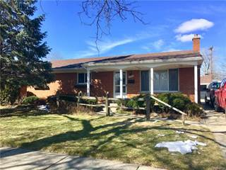 Single Family for sale in 32432 MEADOWBROOK Street, Livonia, MI, 48154