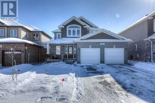 Single Family for sale in 48 CHATFIELD STREET, Ingersoll, Ontario, N5C0B3