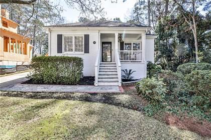 Residential Property for sale in 1201 Kingsley Circle NE, Atlanta, GA, 30324