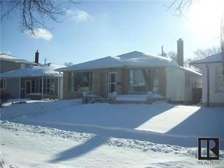 Single Family for sale in 334 Matheson AVE, Winnipeg, Manitoba, R2W0C8