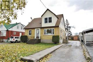 Single Family for sale in 51 CAMPBELL AVE, Barrie, Ontario, L4N2T2
