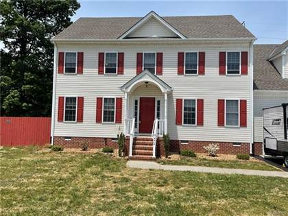 Residential Property for rent in 7207 Jessica Lane, Prince George, VA, 23875