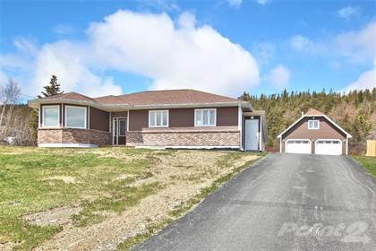 Residential Property for sale in 118 Valley Road, Carbonear, Newfoundland and Labrador, A1Y 1A7