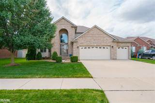 Single Family for sale in 50561 Nesting Ridge Drive, Greater Mount Clemens, MI, 48044