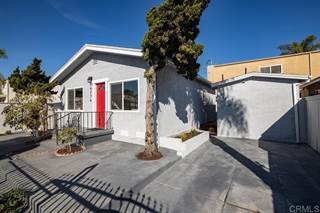 Single Family for sale in 4776 - 4778 Orange Ave, San Diego, CA, 92115