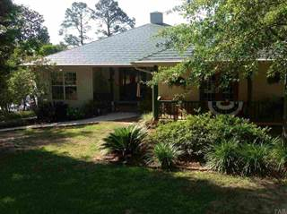 Residential Property for rent in 7610 LAKESIDE DR, East Milton, FL, 32583