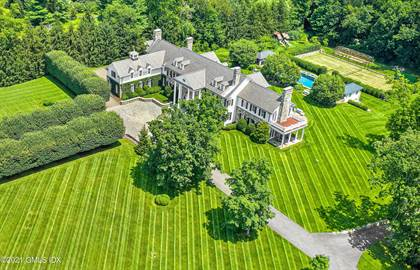 Residential Property for sale in 435 - 429 Round Hill Road, Greenwich, CT, 06831