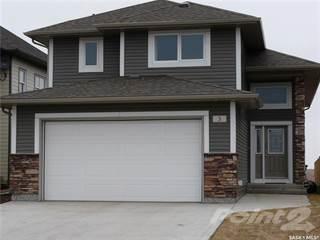 Residential Property for sale in 3 Aspen PLACE, Humboldt, Saskatchewan