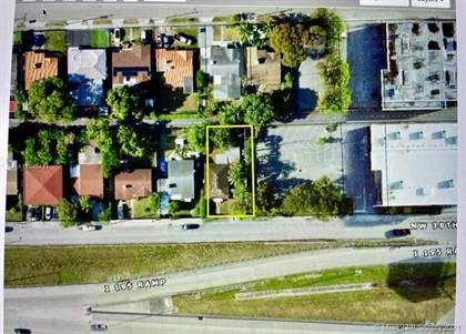 Residential Property for sale in 45 NW 38th St, Miami, FL, 33127