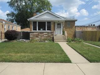 Single Family for sale in 9435 South Utica Avenue, Evergreen Park, IL, 60805