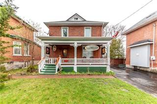 Residential Property for sale in 244 Athol St E, Oshawa, Ontario