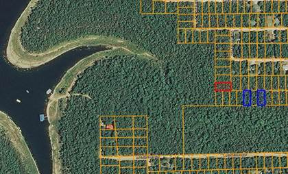 Lots And Land for sale in Lot 41 W Tamarack Drive, Diamond City, AR, 72630