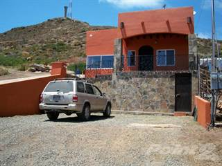 Residential Property for rent in Calle Salvatierra 168-2, Ensenada, Baja California