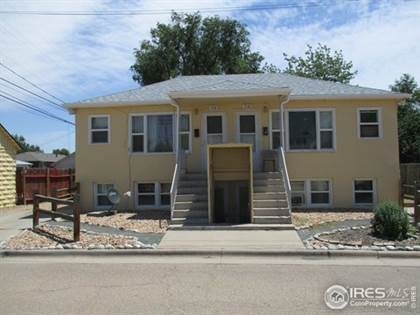 Residential Property for sale in 710 15th Ave Ct, Greeley, CO, 80631