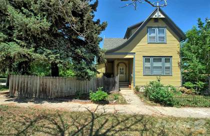 Multi Family for sale in 1030 CLARK, Rapid City, SD, 57701