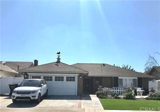 Single Family for sale in 6032 Thor Drive, Huntington Beach, CA, 92647
