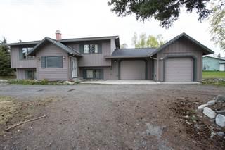 Single Family for sale in 12336 E Prince of Peace Drive, Eagle River, AK, 99577
