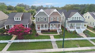 Townhouse for sale in 308 Page Street, Williamsburg City, VA, 23185