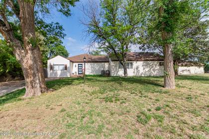 Residential Property for sale in 1015 2nd St, Texhoma, OK, 73949