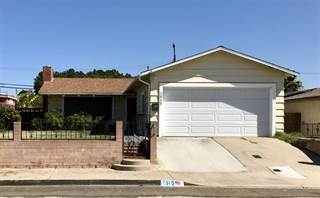 Single Family for sale in 2515 Morningside St, San Diego, CA, 92139