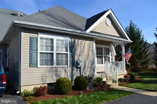 Townhouse for sale in 154 LIBERTY DRIVE, Bensalem, PA, 19020
