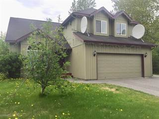Single Family for sale in 7440 Nathan Drive, Anchorage, AK, 99518