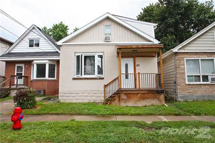 Residential Property for sale in 80 HOLMES Avenue, Hamilton, Ontario, L8S 2K9