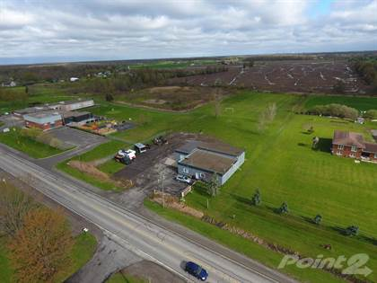 Commercial for sale in 3604 Netherby Road, Fort Erie, Ontario, L0S1S0