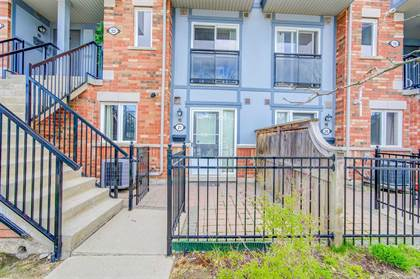 Condominium for sale in 160 Chancery Rd Th21, Markham, Ontario, L6E0B9