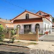 Residential Property for sale in 6122 Burwood Avenue, Highland Park, CA, 90042