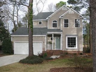 Single Family for sale in 5307 Petrel Court, Wilmington, NC, 28409