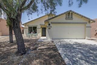 Single Family for sale in 7988 W Mural Hill Drive, Marana, AZ, 85743