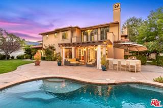 Single Family for sale in 25540 PRADO DE LAS BELLOTAS, Calabasas, CA, 91302