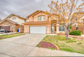 Residential Property for sale in 3668 TIERRA CALIDA Drive, El Paso, TX, 79938